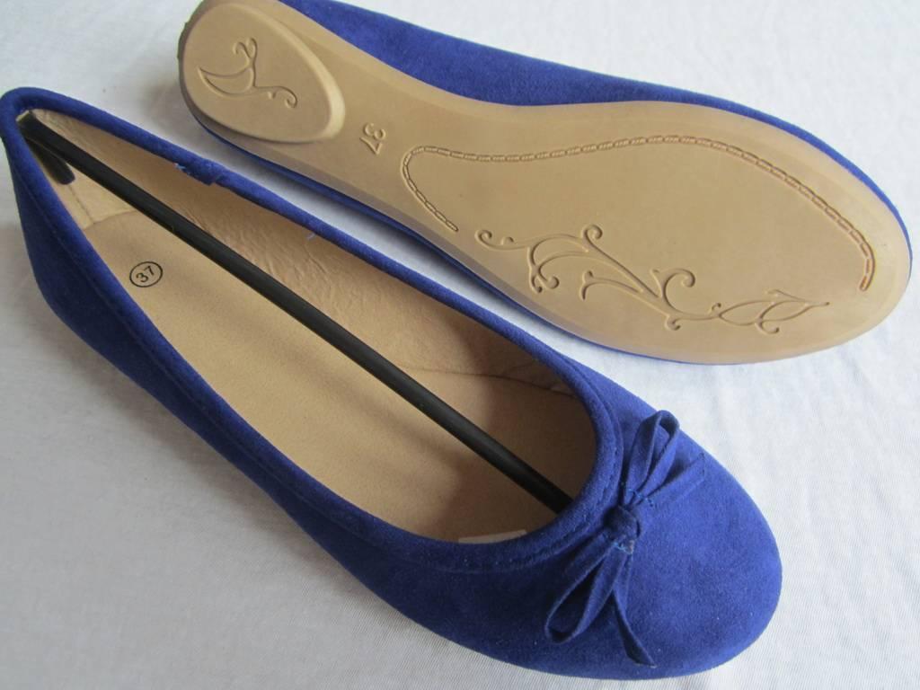 OEM high quality girls cheap ballerina shoes