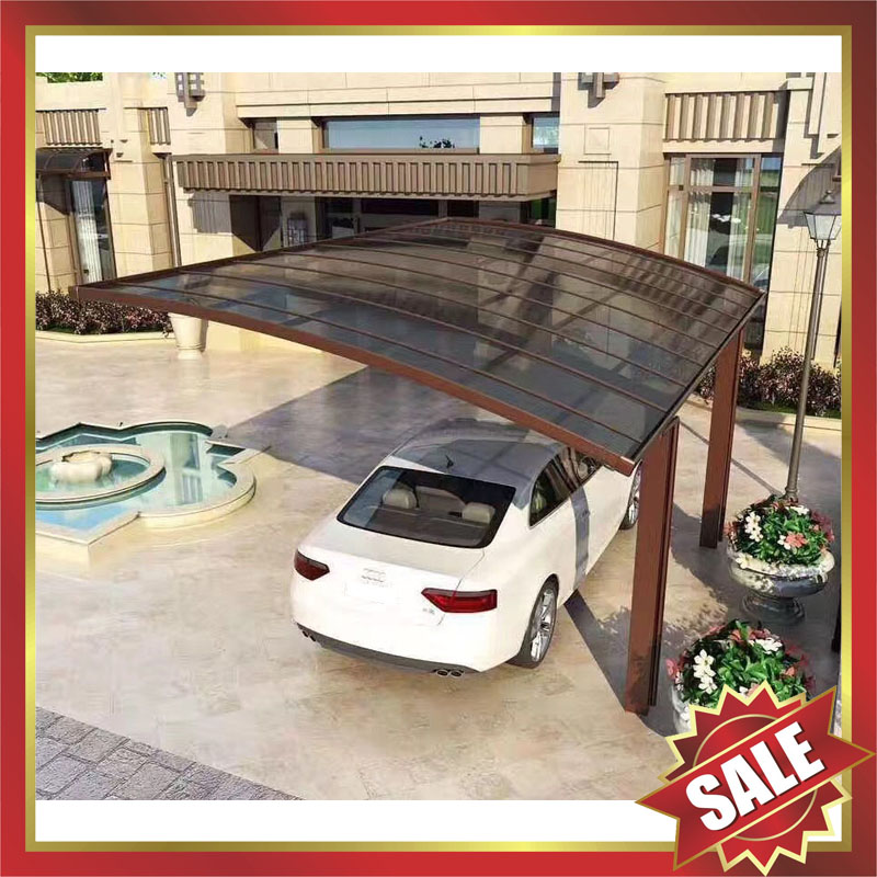 aluminium carport,car shed,aluminium alloy carport,car shelter,polycarbonate carport,carport-excelle