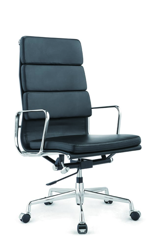 Eames Replica Soft Pad Executive Chair