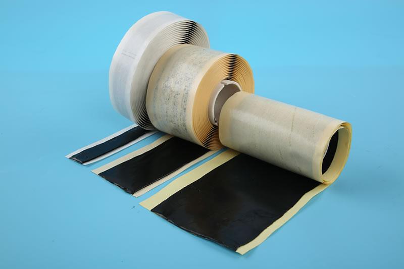 double sided butyl tape