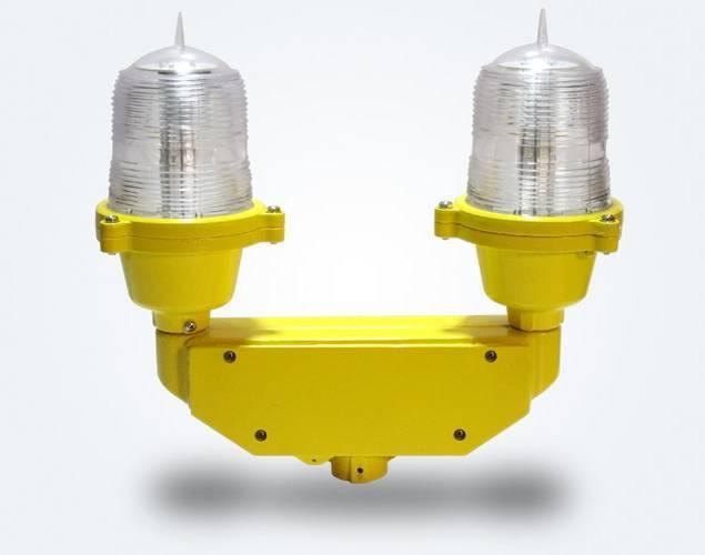OL32 LED Based Low Intensity Obstruction Light