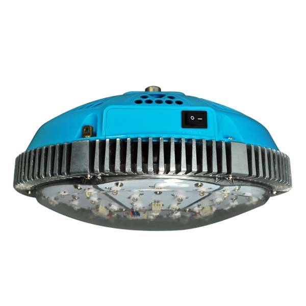 High Quality New Style UFO 90W LED Grow Light LED Plant Lamp 2 years warranty