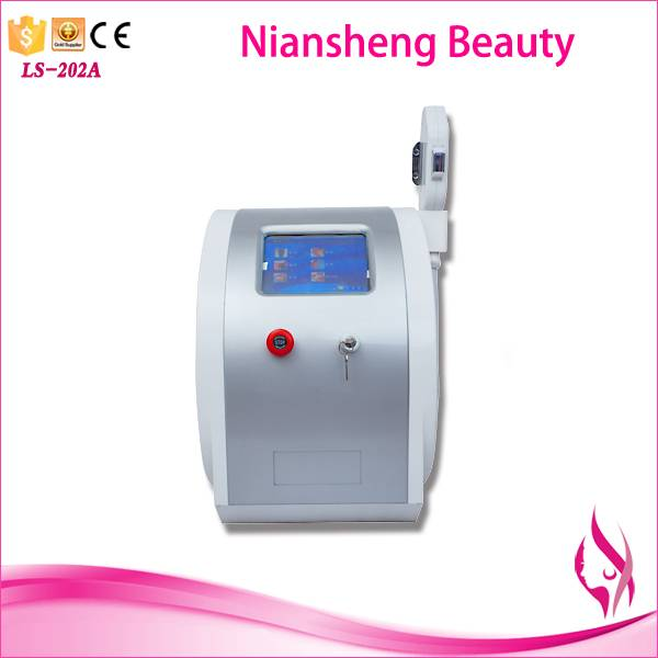 2016 Hot selling women facial hair removal diode laser machine