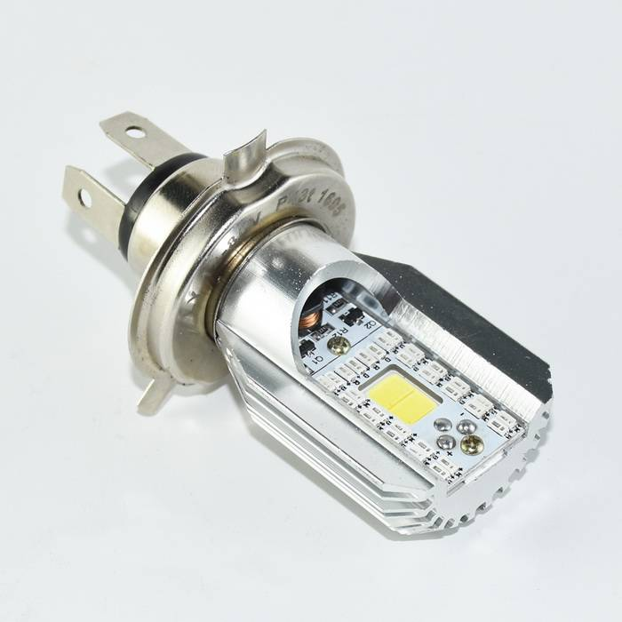 TA5 Motorcycle LED headlight