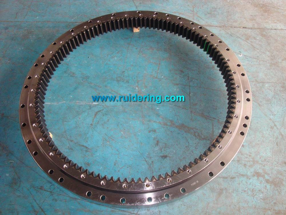 swing bearing for CATERPILLAR CAT215B