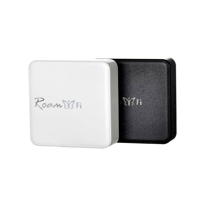 RoamWiFi RW801 54Mbps Global Pocket WiFi/Wireless Router