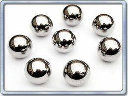 stainless steel balls 420