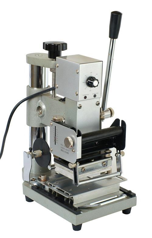SC-90 hot stamper