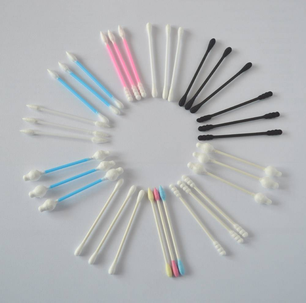 cotton buds family