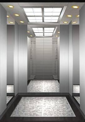 Oria Passenger Elevator K001