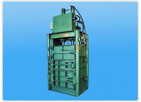 hydraulic non-metal baler Y82-63B