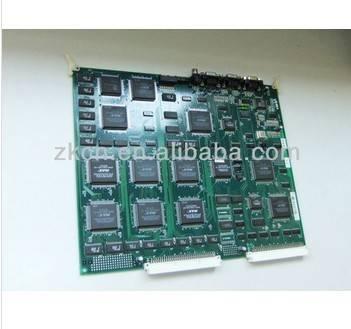 JUKI750 E8610721 Vision card SMT board