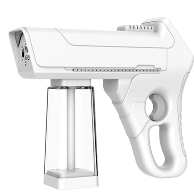 High Temperature Nano-tech Spray Disinfection Gun