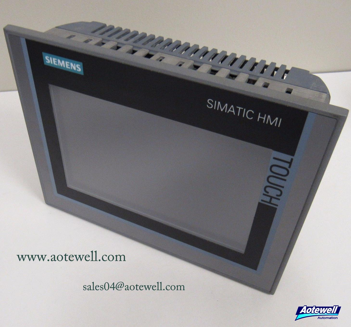 Siemens Simatic HMI KP/KTP Panel Series Efficient Operation