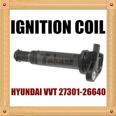 Hyundai VVT Ignition Coil Pack 27301-26640
