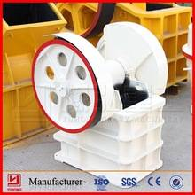 ISO,CE Approved Yuhong PE150*250 jaw crusher