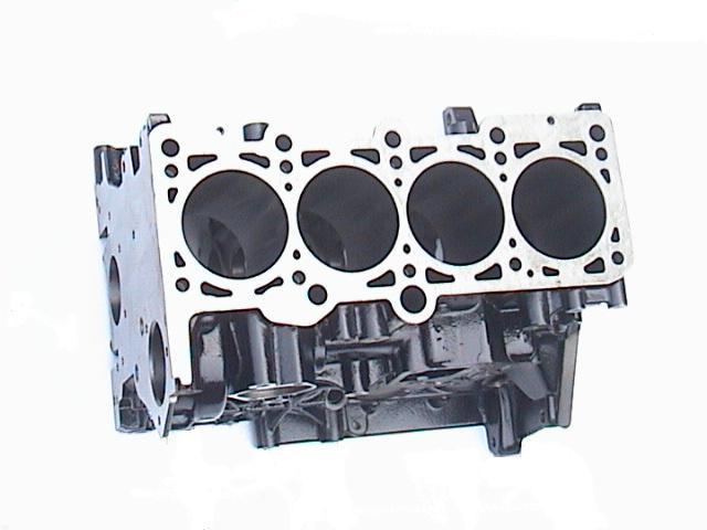 VW Cylinder Block(2.0L, JV481,AHP481,1.9TDI,AJR481,1.9L,1,6L)