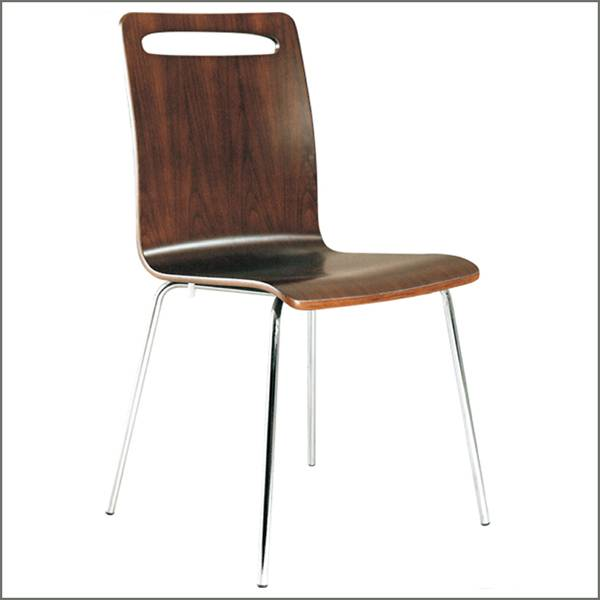 Cheap bentwood dining chair