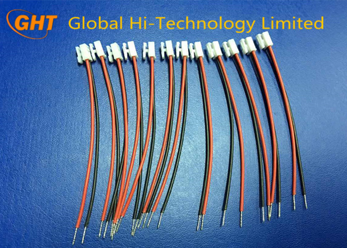 Custom Cable Assembly Wiring Harness With 2mm Pitch For Home Appliance