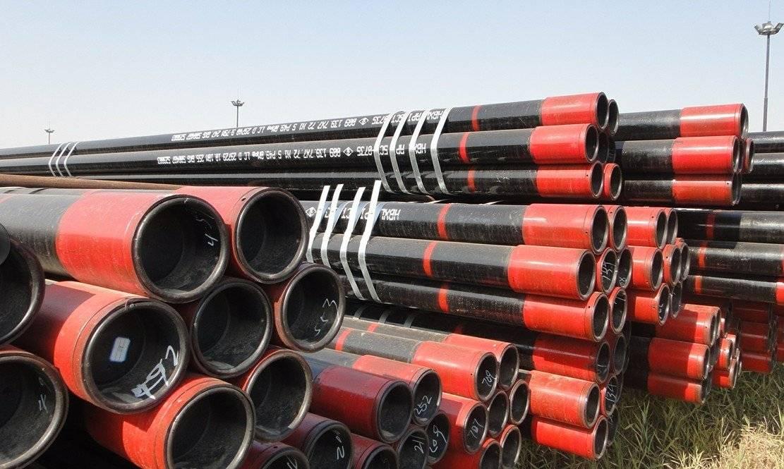 API 5L Steel Line Pipe