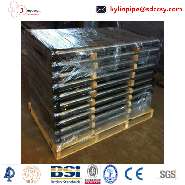 seamless steel pup joint
