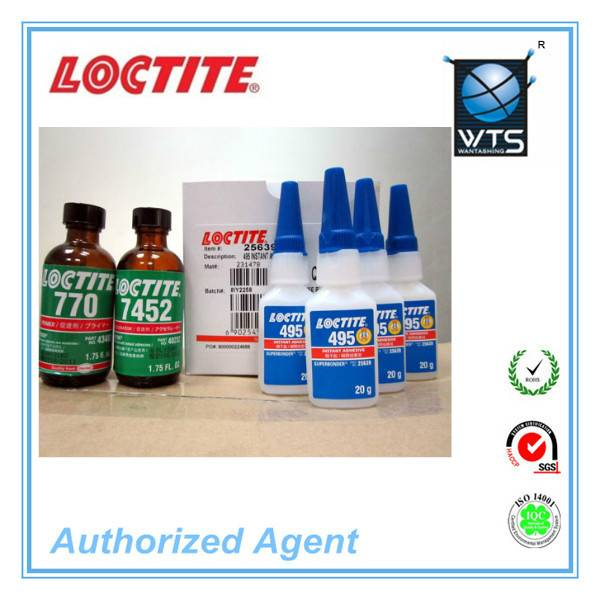 LOCTITE 495 20G Brand new Instantaneous dry glue