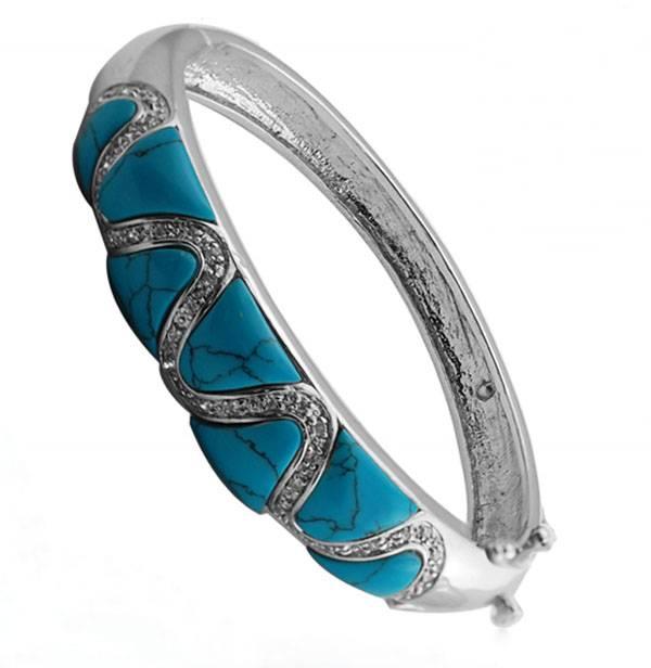 New hot Women Men Copper Magnetic Bracelet