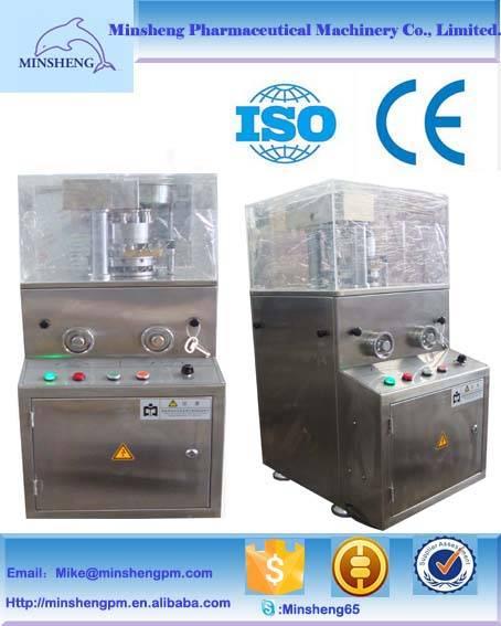 ZP10 12 Rotary Tablet Press