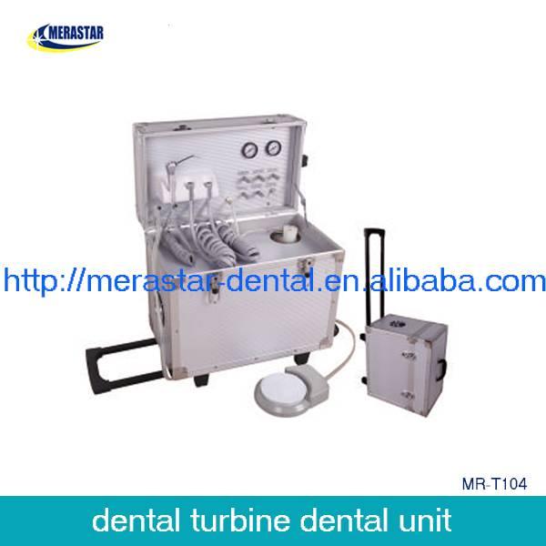 MR-T104 dental instrument dental equipment portable dental unit dental cart