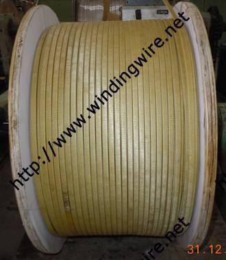 Glass fiber covered wire Manufacturer