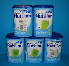 Nutrilon Standaard 900g