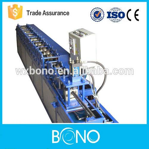 High quality Shelf Roll Forming Machine for sale