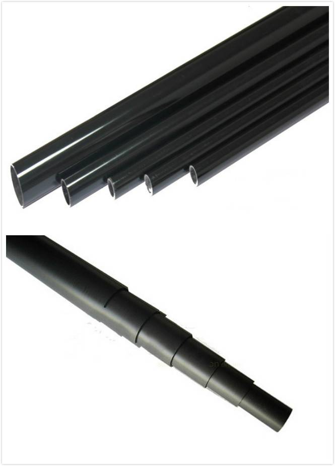 Telescopic Carbon Fiber Tubes