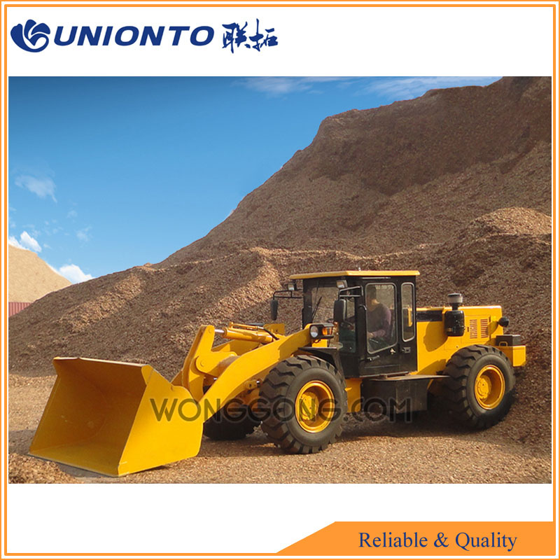 UNIONTO-ZLJ20F-III 2000KG Chinese Front End container loader