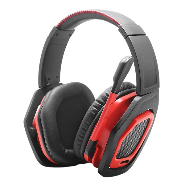 Foldable Gaming Stereo Headphones/Portable Headsets for Smartphone and PC