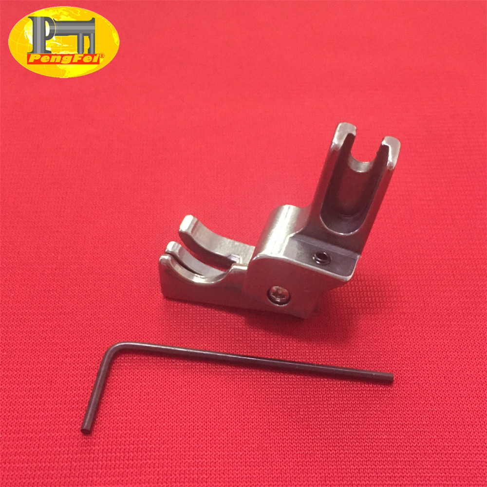Industrial Sewing Spare Parts Lock stitch Presser Foot 211-13