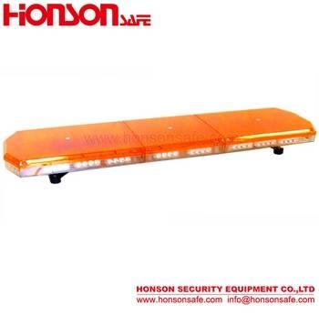 LED warning emergency lightbar HS-4120