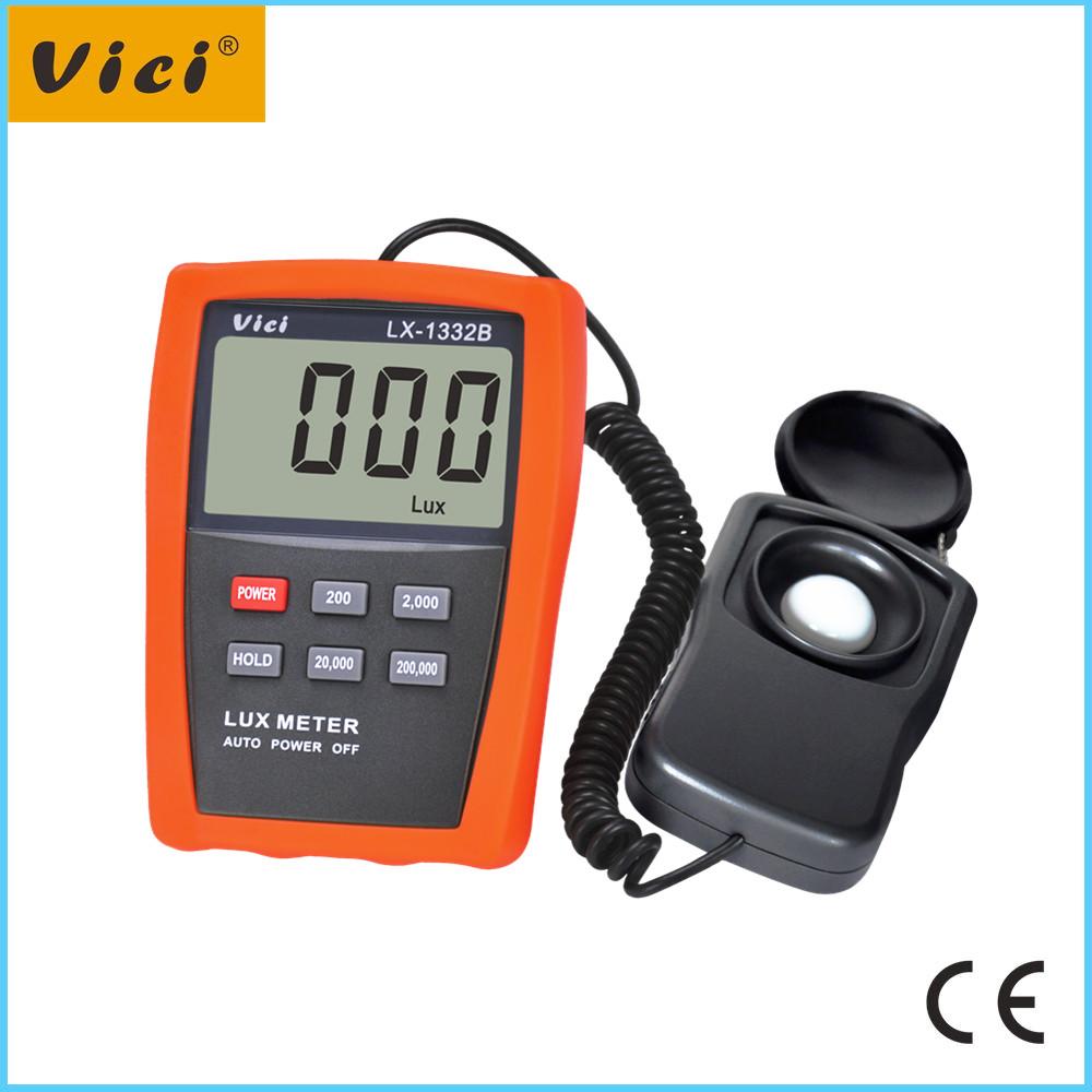 LX1332B Digital lux meter