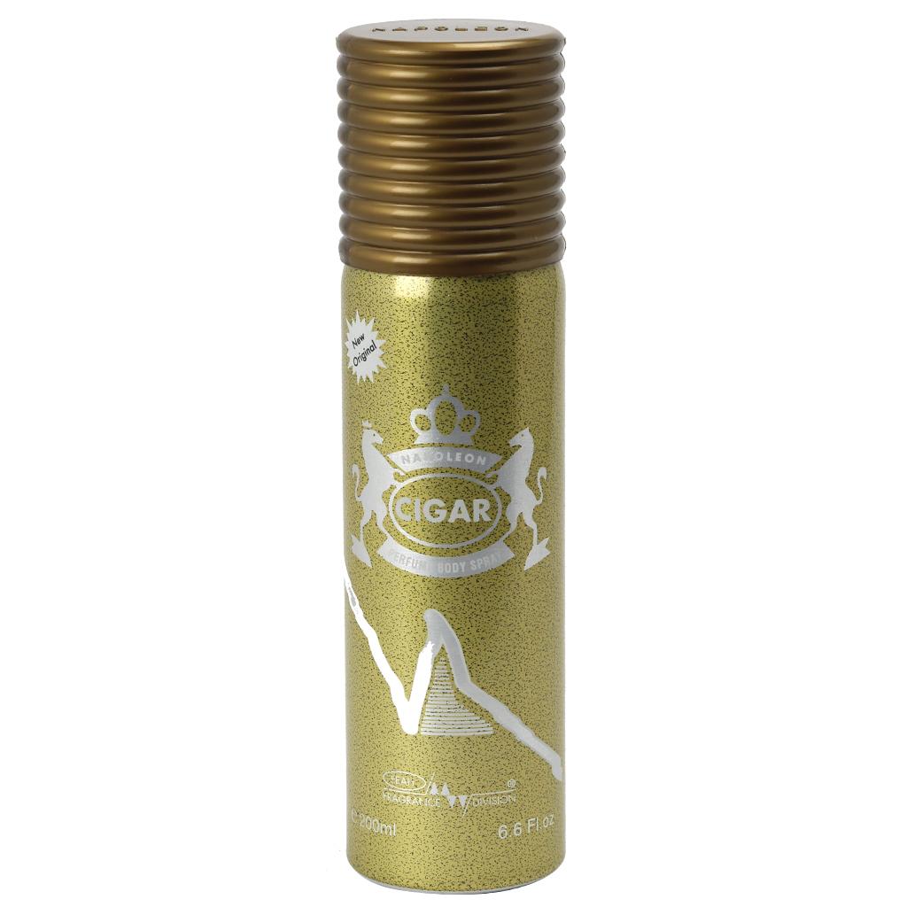 Napoleon Cigar 200ml Deodorant for Men