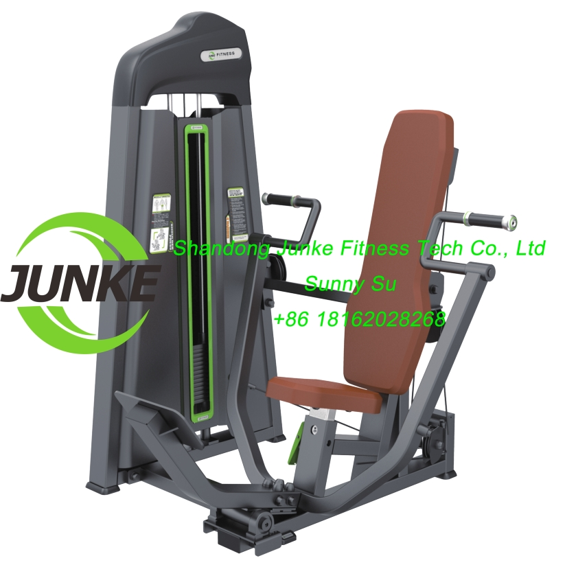 z608 chest press commercial fitness equipemnt gym equipment