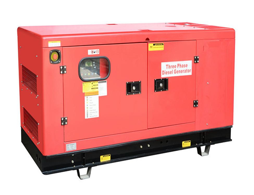 50KVA diesel generator set
