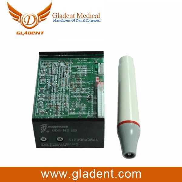 Foshan gladent woodpecker LED Dental Ultrasonic scaler
