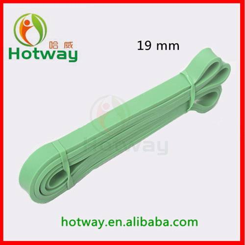 Best Selling Resistance Band 100% Latex Exercis Loop Band Non-toxic Yoga Band Loop