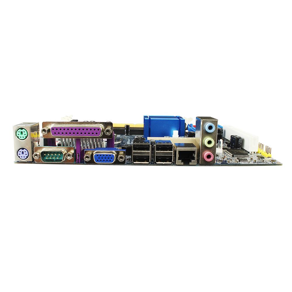 computer motherboard G31 LGA775-DDR 2