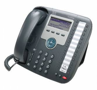 unified IP phone
