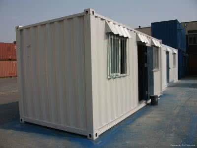 Prefab Modular Container Home/Living Container House/Luxury Container Home For Best Sale Design