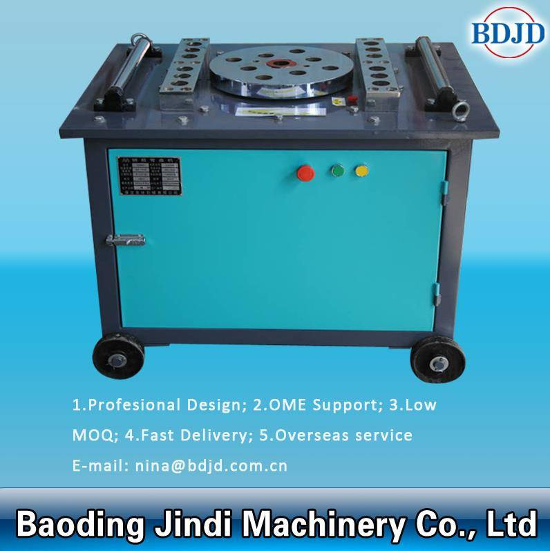 bar bending machine high quality steel rebar bending machine good price