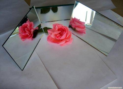 1.5mm to 10mm mirror ,float glass mirror