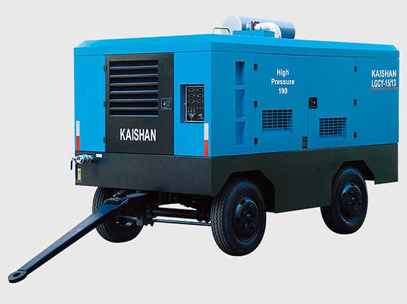 LGCY series Screw Air compressor