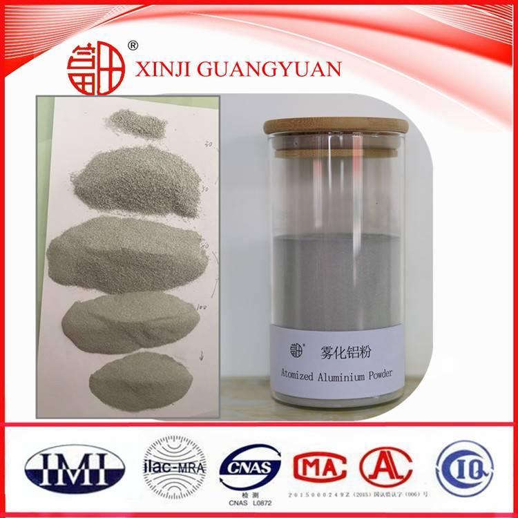 High Purity Spherical Aluminum Powder